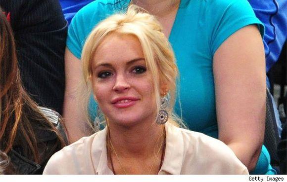 Lindsay Lohan maldice su apellido ?