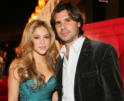 Shakira sufre de depresiones?