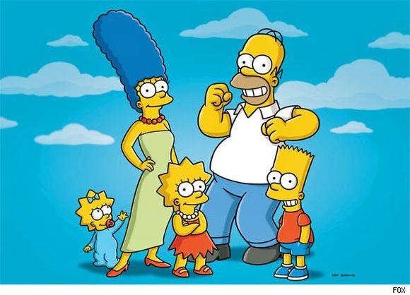 'The Simpsons' en peligro de cancelación?