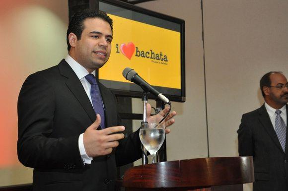 Película 'I Love Bachata' tendrá premiere en Santiago el 24 de Octubre?