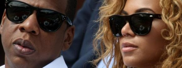 Beyoncé no soporta el olor de Jay-Z ?
