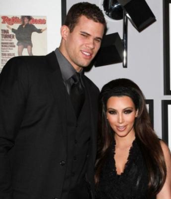 Kim Kardashian ¿arrepentida de haberse casado?