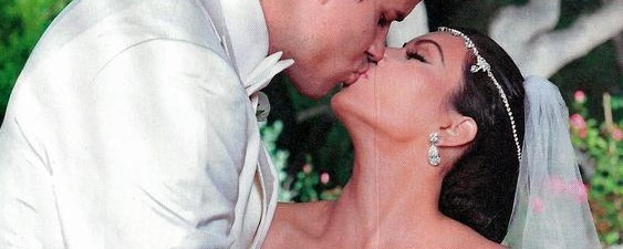 ¿Crisis matrimonial para Kim Kardashian? ¿yaaa?
