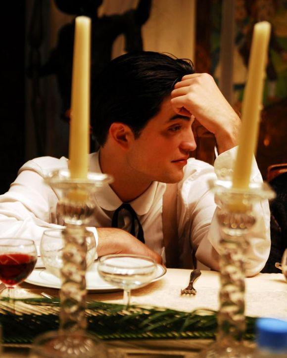 Robert Pattinson fracasó en el mundo de la moda por afeminado?